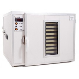 10 shelves Pollen dryer and warming cabinet