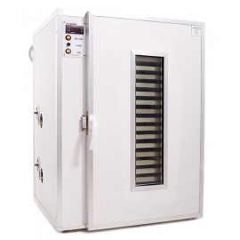 20 shelves Pollen dryer and warming cabinet