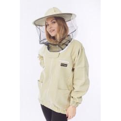 Konigin Beekeeper's Jacket with zip