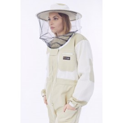 Konigin Beekeeper's Overall Ultra ventilated