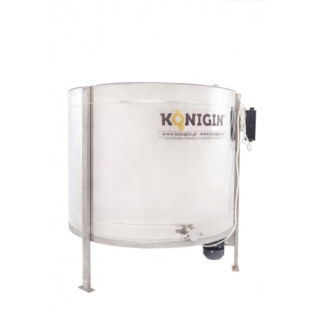 RADIAL HONEY EXTRACTOR-60 FRAMES - ?1250MM-SEMI AUTOMATIC