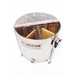 Cassette honey extractor - 4 frames 890mm